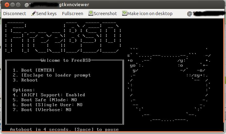 freebsd boot screen
