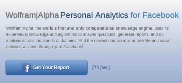 wolfram facebook