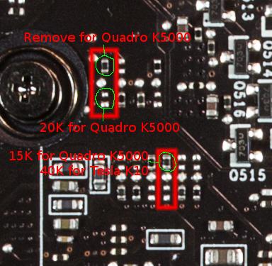 gtx-690 -resister