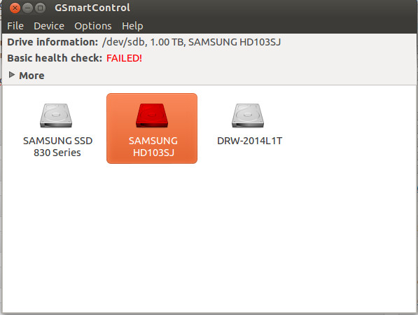 gsmartcontrol-ubuntu