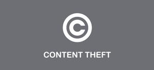 content-theft