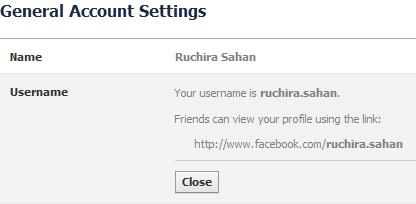 facebook permalink problem My social experiment goes live!