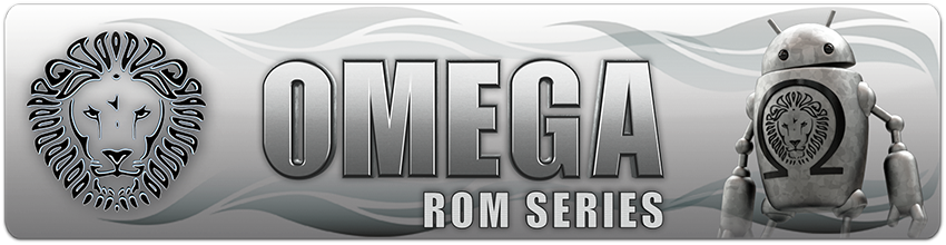 omega rom