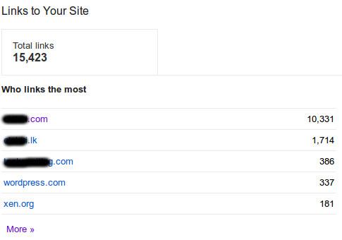 spam-links